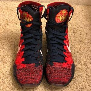 Kobe X Elite shoes